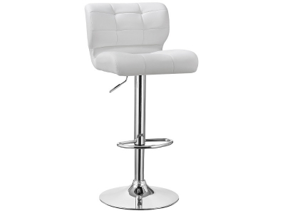Барный стул BN 1064 белый
