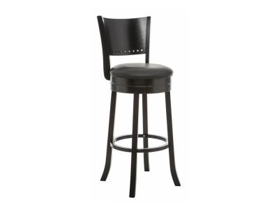 Барный стул Fler cappuccino - black