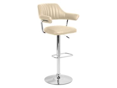 Барный стул Касл WX-2916 экокожа бежевый