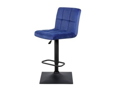 Барный стул Курт WX-2320 синий