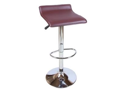 Барный стул Лого LM-3013 бордо