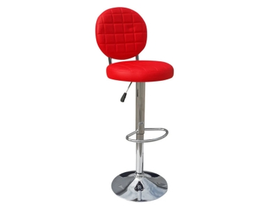Барный стул Лого LM-3260 красный