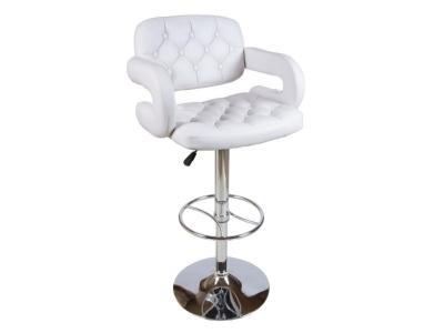 Барный стул Лого LM-3460 белый