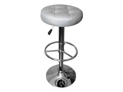 Барный стул Лого LM-5008 серебро