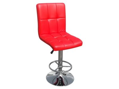 Барный стул Лого LM-5009 красный