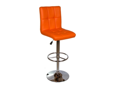 Барный стул Лого LM-5009 оранжевый