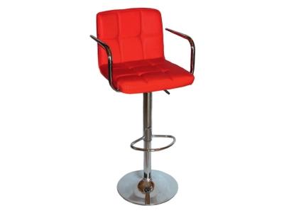 Барный стул Лого LM-5011 красный