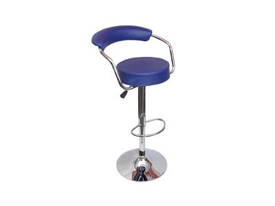 Барный стул Лого LM-5013 синий