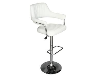 Барный стул Лого LM-5019 белый