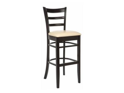 Барный стул Mirakl cappuccino - cream