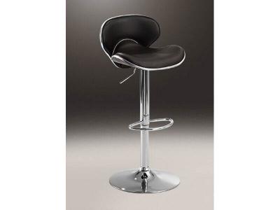 Барный стул BN 1008-3D (WY 413) Черный