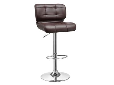Барный стул BN 1064 коричневый