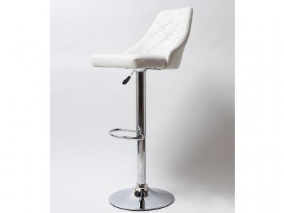 Барный стул BN 1148 белый