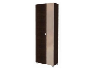 ШК-227 Шкаф для одежды 2172х712х396 Дуб Венге