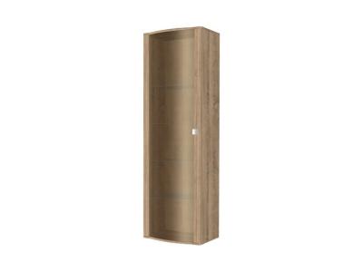 ШК-330 Шкаф верхняя часть 1752x540x396 Дуб Сонома