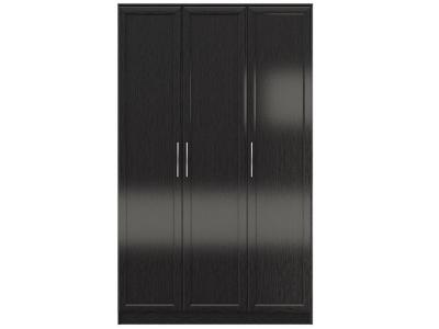 Шкаф 3-х дверный Джейн СВ-442 1350х581х2228
