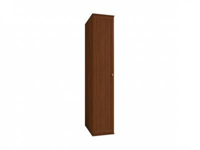 Шкаф для белья 1 Милана орех 400х590х2113