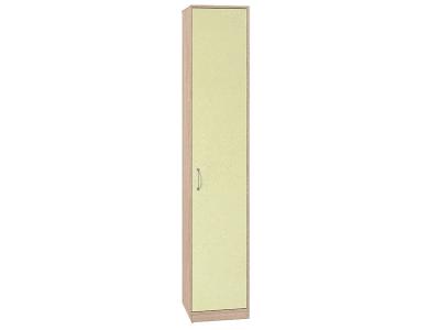 Шкаф для белья 7 Калейдоскоп 408х373х2088 Зеленая радуга