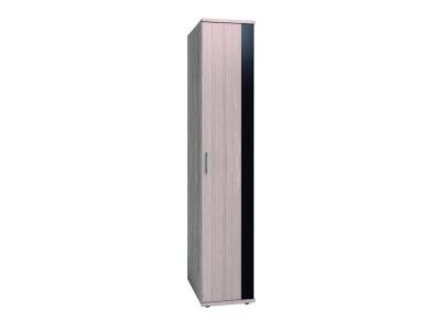 Шкаф для белья Берлин Венге 7 400х590х2101