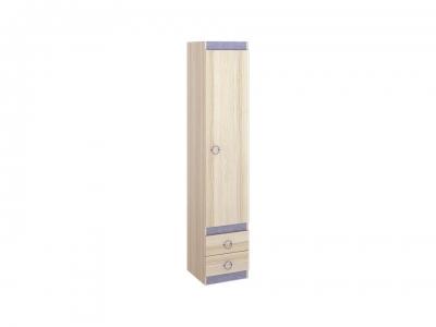 Шкаф для белья Индиго ПМ-145.11