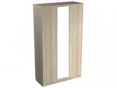 Шкаф для гостиной Виола МВ6З с Зеркалом