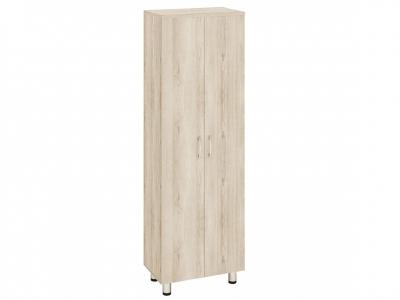 Шкаф для одежды 84.11 Лидер 650х390х2000