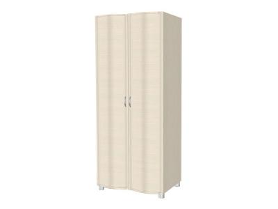Шкаф для одежды и белья ШК-905 2172х896х620 Дуб Беленый