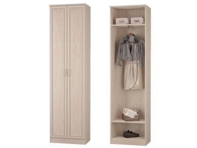 Шкаф для одежды с выдвижной штангой Верона