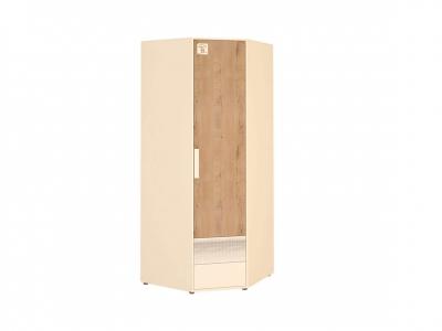 Шкаф для одежды угловой лев-прав 56.02 Фристайл 900х900х2200