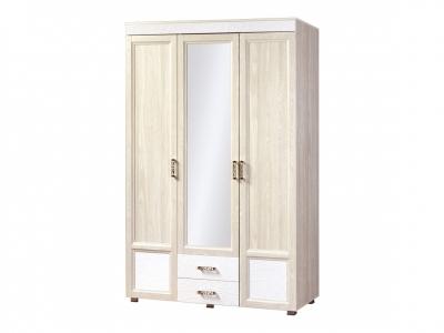 Шкаф для одежды Йорк ЙО-01.12-ШК 1382х2177х523