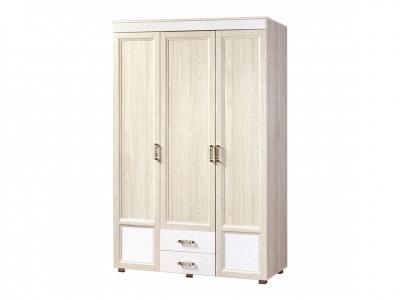 Шкаф для одежды Йорк ЙО-01.13-ШК 1382х2177х523