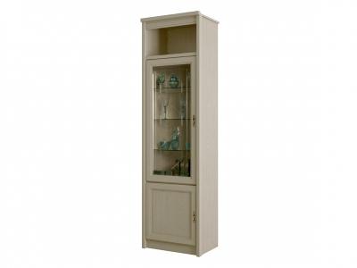 Шкаф для посуды 665 Флоренция дуб гарвард 600х2160х460