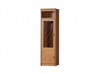 Шкаф для посуды Лючия 185 дуб ридинг 603х2162х458