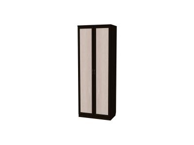 Шкаф для белья со штангой артикул 101 венге
