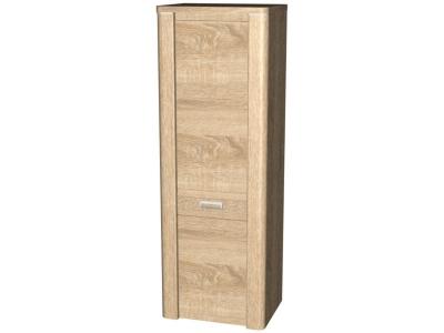 Шкаф для одежды Магнолия ГМ-2 726х552х2090 Дуб Бардолино