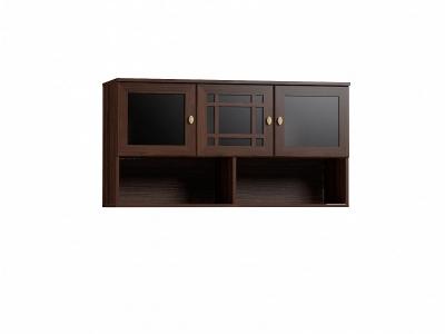 Шкаф навесной Sherlock 4 1199х400х2107