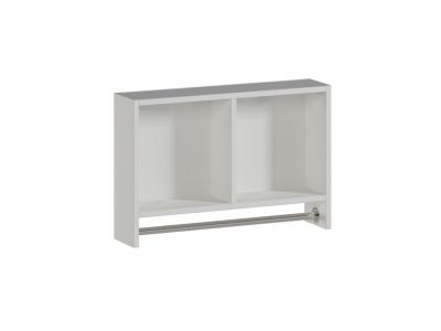 Шкаф подвесной 2 Белый