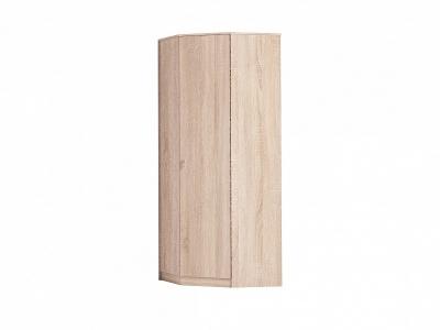 Шкаф угловой 2 Комфорт 668х653х2088 сонома