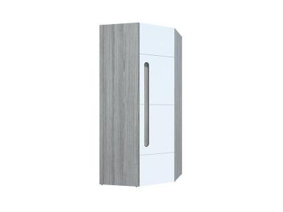 Шкаф угловой Палермо-3 45 градусов 883х2078х883