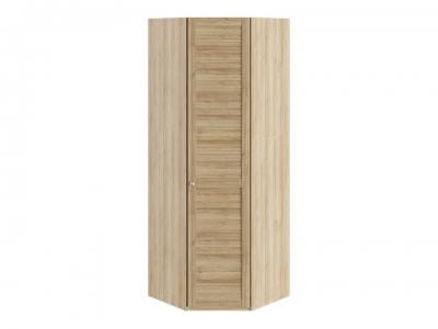 Шкаф угловой с 1 дверью правый Ривьера СМ 241.23.003 R Дуб Ривьера