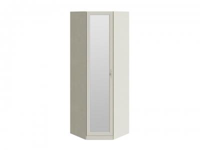 Шкаф угловой с зерк. дверью Лючия СМ-235.23.02 Штрихлак