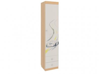 Шкаф комбинированный с ящиками 1-створчатый Форсаж