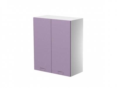 Шкаф навесной 2 дверцы ШН.60.7.2-ШНП 600х300х720