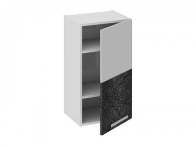 Шкаф навесной правый В_72-40_1ДР(Б) Фэнтези Лайнс