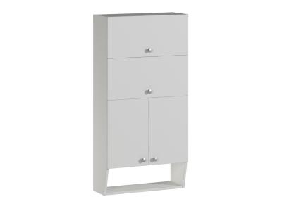 Шкаф подвесной 1 Белый