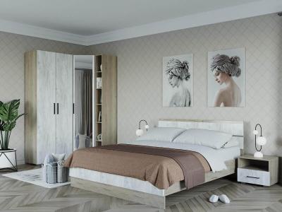Cпальня Ривьера 3