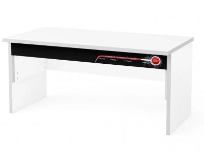 Детский растущий стол Q-bix 120 черный