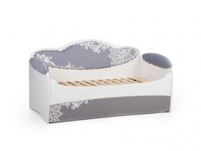 Диван-кровать Mia Шиншила с ящиком