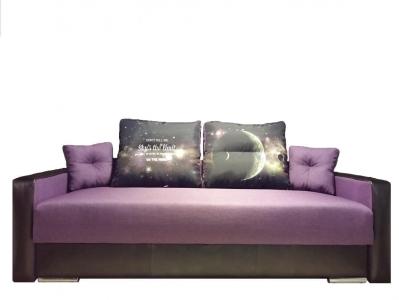 Диван Софья New Savana Violet-Galactic кат. 1