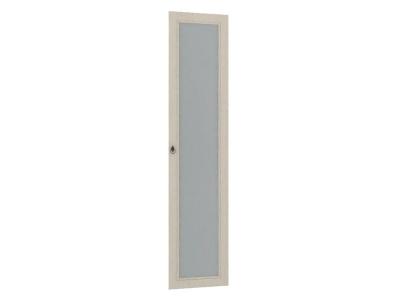 Фасад дверь с зеркалом Амели ЛД.642020.000 416х1830х22